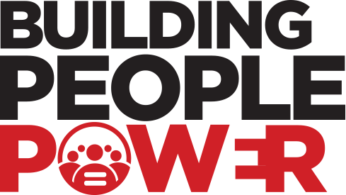 Building People Power Logo